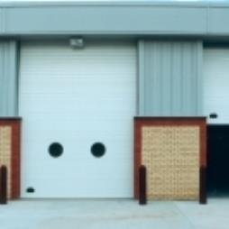 U45 Overhead Sectional Doors