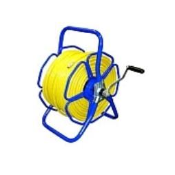 Metal Hose Reel Complete with the Hose