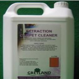 Greyland Extract Carpet Cleaner 5L