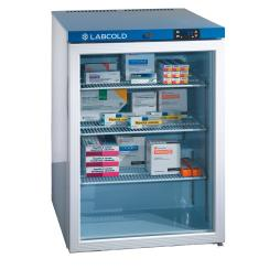 Labcold 150 Litre Glass Door Pharmacy Refrigerator