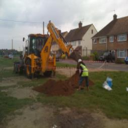 Geotechnical Consultancy Services