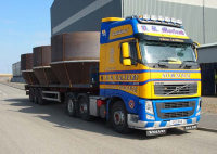 Nationwide Road Haulage Services