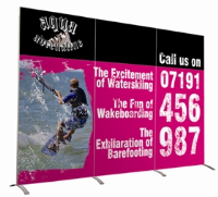 Backdrops & Display Equipment in Herefordshire