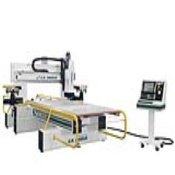 S Series CNC Router