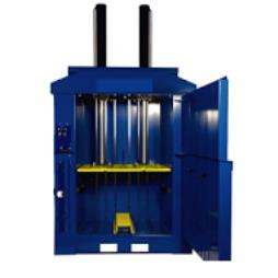 Waste Material  Compactors