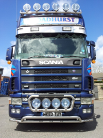 Same Day Haulage Services