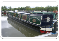 Narrowbeam Houseboats Built To Specification