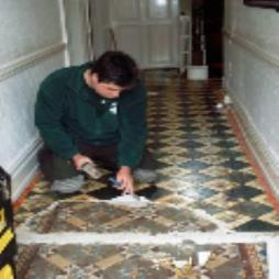 Tile Doctor Home Cleaning & Sealing Service
