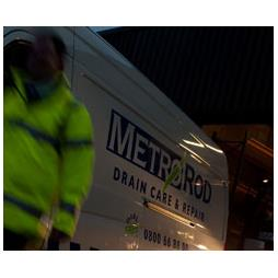 Electro Mechanical Drain Cleaning