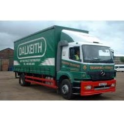 UK Mainland Delivery From Dalkeith Transport & Storage