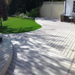 Decking Design and Installation