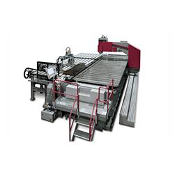 LPS-Series Automatic Vertical Bandsaws