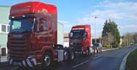UK General Haulage Services