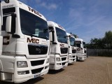 UK Road Haulage Services
