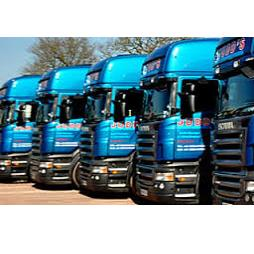 Temperature Controlled Deliveries