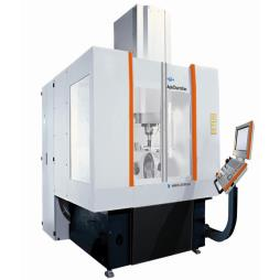 UCP: Universal High Performance Machining Centers