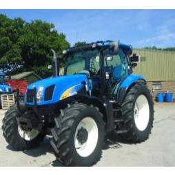 New Holland T6030 Plus Tractor