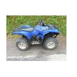 Yamaha Grizzly 550 PS