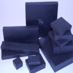 Jewellery Boxes  Black Tulip Range