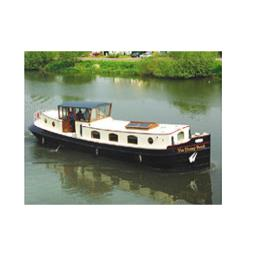 Barge Insurance/Houseboat Insurance Quotation