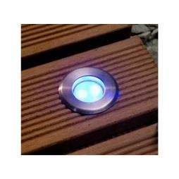 Low Voltage Garden Deck Lights