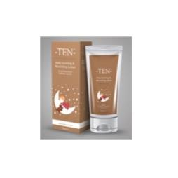 Baby Lotion: -TEN- ™ Baby Soothing & Nourishing Lotion