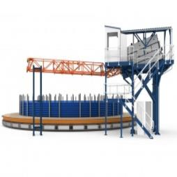 Cable Machinery Applications