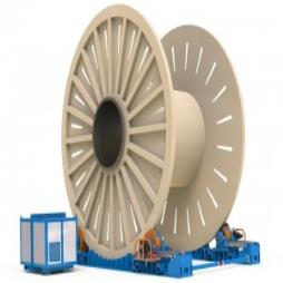 Cable Coiling Machines