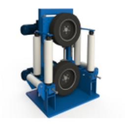 Cable Handling and Tensioning Equipment