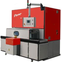 R1 Pero Solvent Degreasing Machine