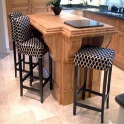 Wood Bar Stool Suppliers