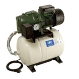 Dab AQUAJET automatic self-priming pressure pumps