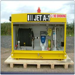 Jetty Refuelling Dispenser