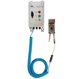 Earthing Control TES-01