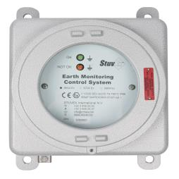 Earthing Control S604 Resistive System