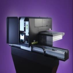 Eagle 40 Small Format UV LED Inkjet Printer