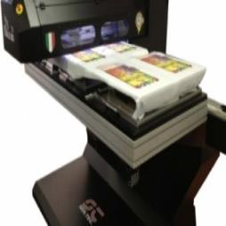 Eagle 60 TX Inkjet Printer for T-Shirts