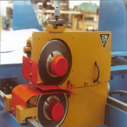 Twin Blade Rotary Shear Cutter Unit