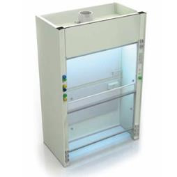 Walk-In Fume Cupboard