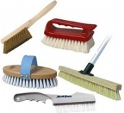 Carpet & Upholstery Cleaning Brushes