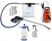 Carpet & Upholstery Sprayers