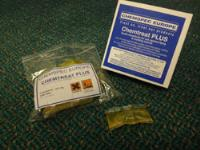 Chemtreat PLUS Insecticide