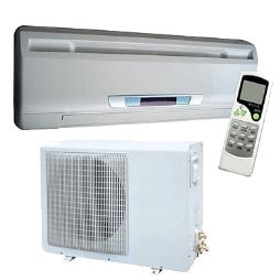 Easy Fit Inverter Air Conditioning