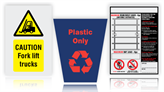 Warehouse Safety and Environment