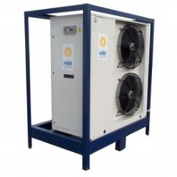 10kW Heat Pump Chiller for Hire