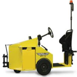 Eagle RTT AC Electric Tugger