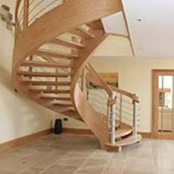 Bespoke Classic Staircases