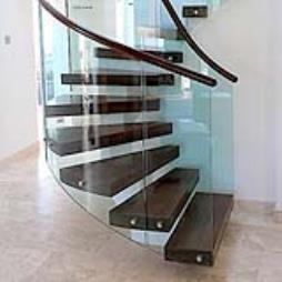Bespoke Contemporary Staircases