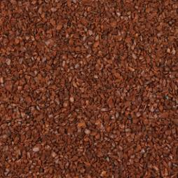 Daltex Red Dried Gravel Lancashire