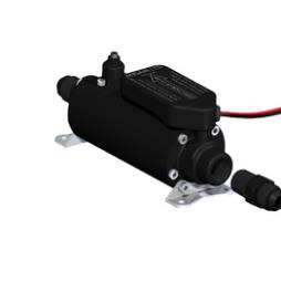 "28V DC Boost Pump for 3/8"" Fuel lines"